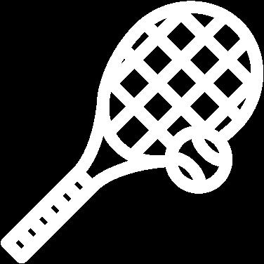 Pickleball icon